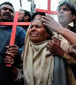 Ayuda a la Iglesia Necesitada lanza una campaña de Navidad a favor de los cristianos de Pakistán