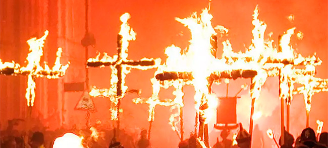 Los 15 países más peligrosos para un cristiano