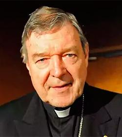 Cardenal Pell: «La Iglesia no tiene ningún mandato del Señor para pronunciarse sobre las cuestiones científicas»