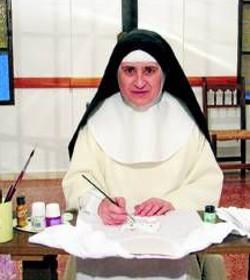 Sor María Pilar Cano pregunta a Sor Lucía Caram qué le queda de monja dominica consagrada
