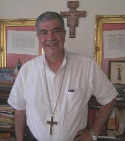 El obispo de La Paz contradice el Magisterio pidiendo el reconocimiento legal de las uniones homosexuales