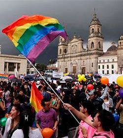 La Corte colombiana pretende adoctrinar a los niños
