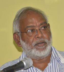 Campaña de amenazas en las redes socieles contra el secretario general del All India Christians Council