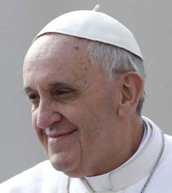 El Papa condena a quien hace justicia en nombre del Omnipotente masacrando deliberadamente a personas indefensas