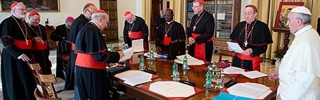 La futura Constitución Apostólica sobre la Curia Romana se llamará «Predicate Evangelium»