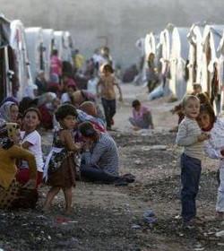 Papa Francisco: «¡No abandonen a las víctimas de esta crisis, aun cuando la atención del mundo decaiga!»