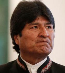 La Iglesia en Bolivia pide al gobierno de Evo Morales que respete los acuerdos de apoyo a su obra social