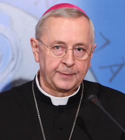 Mons. Gadecki: «El bautismo de Mieszko I es el evento fundacional en la historia de Polonia»