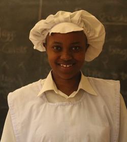 Harambee presenta el proyecto «Chef to Chef» para apadrinar los estudios de jóvenes africanas