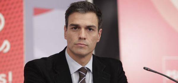 Pedro Sánchez, Política y Católicos