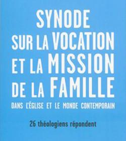 Thibaud Collin rebate a 26 teólogos franceses que se apartan del Magisterio ante el Sínodo