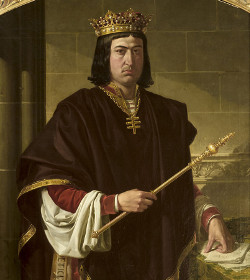 Misa en la Capilla Real de Granada por el V Centenario de la muerte del Rey Fernando El Católico