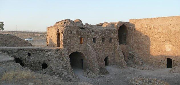 Se confirma que el Estado Islámico ha destruido el monasterio cristiano más antiguo de Irak