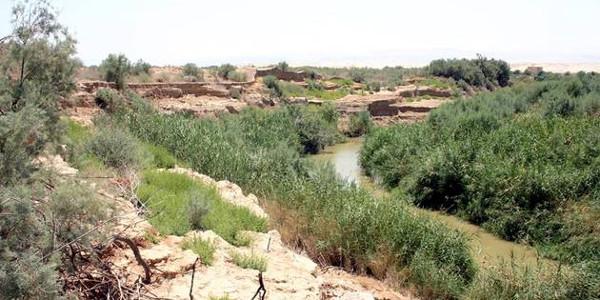 La Unesco declara Patrimonio de la Humanidad el lugar donde Cristo fue bautizado