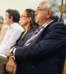 El doctor Morín es condenado a dieciocho meses de prisión por practicar abortos ilegales