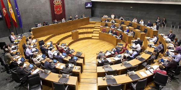 Navarra: nuevo intento de reducir el horario de la clase de religión