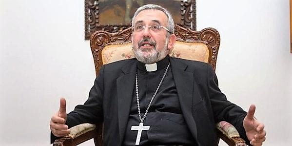El Arzobispo de Arequipa asegura que votar a favor del «matrimonio» homosexual y el aborto es pecado