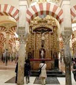 El «Foro Europa Ciudadana» presenta en Bruselas el caso de la Catedral de Córdoba