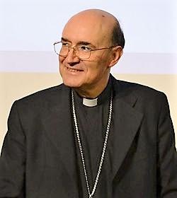 Mons. Fidel Herráez sobre Iesu Communio: «No tiene que asustarnos que surjan órdenes nuevas»
