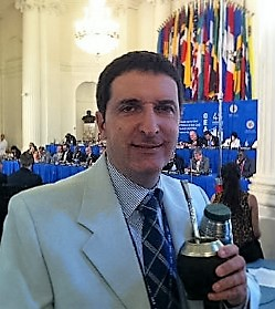 El diputado uruguayo Carlos Iafigliola pide que se declare el 25 de marzo como el Día del Niño por Nacer