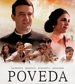 El Ministerio de Educación afirma que la película «Poveda» fomenta la igualdad de género