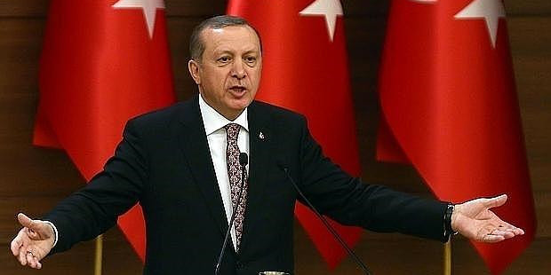 El gobierno turco acusa al Papa de tener la mentalidad de los Cruzados por decir la verdad sobre el genocidio armenio