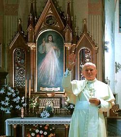 P. Majewski: ¡Es tan importante el confesonario, el lugar en el cual uno puede experimentar la misericordia de Dios!