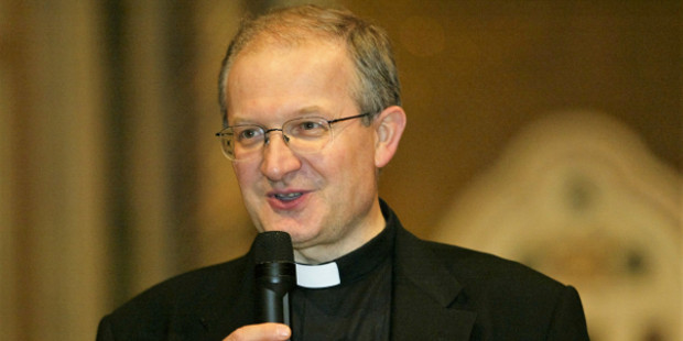 Mons. Livio Melina: «La exhortación apostólica Amoris Laetitia no cambia la disciplina de la Iglesia»