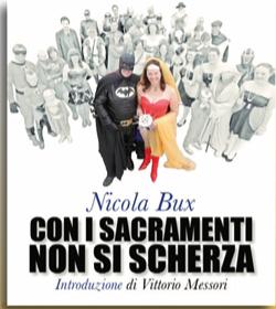 El Card. Sarah presentó el libro de Nicola Bux «No se juega con los sacramentos»