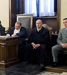 Nicola Maio niega haber filtrado documentos en el caso Vatileak 2