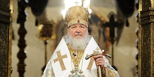 Patriarca de Moscú: «Los valores de la familia resisten a pesar de los increíbles esfuerzos para destruirlos»