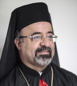 El Patriarca copto católico valora positivamente el encuentro entre el Papa y el Imán Ahmed al Taiyyb