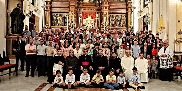 Éxito del I Encuentro Summorum Pontificum Andalucía celebrado en Montilla