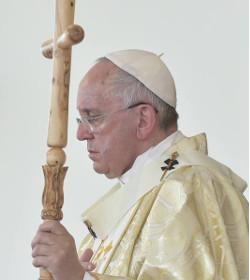 Papa Francisco: «Cada obispo está llamado a manifestar con la vida y el ministerio episcopal la paternidad de Dios»