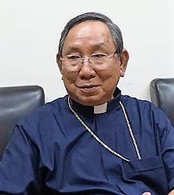 La Iglesia en Laos está viviendo un momento histórico