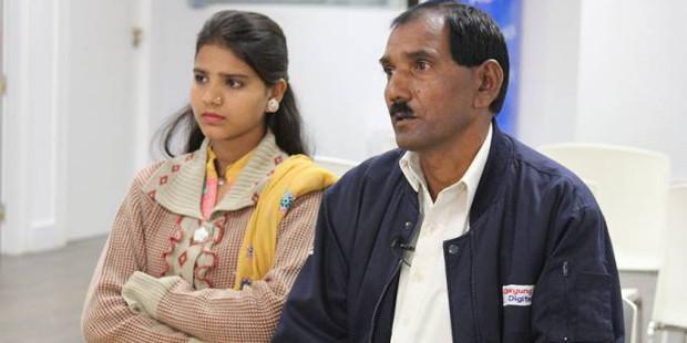 La familia de Asia Bibi pide la oración de todos los cristianos para que el Supremo de Pakistán la libere