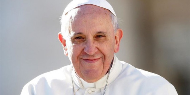 Papa Francisco: «Es impensable una pastoral de la Iglesia que no haga tesoro de la Revelación y la Tradición»