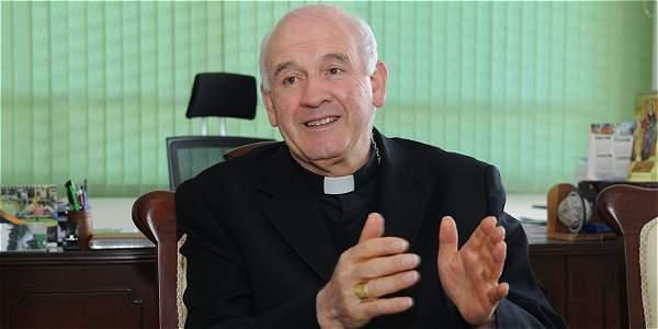 Mons. Castro pide al presidente de Colombia que acepte las propuestas para modificar el acuerdo de paz