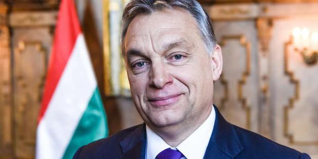 Viktor Orbán: «Somos de los que piensan que la última esperanza de Europa es el cristianismo»