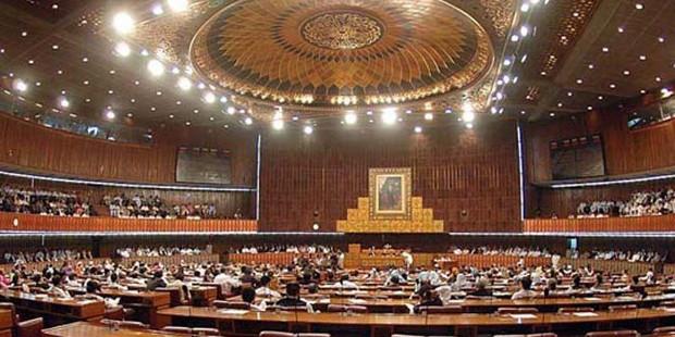El Parlamento de Pakistán aborda dos proyectos de ley a favor de las minorías religiosas