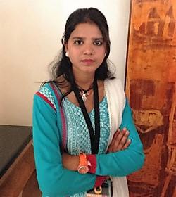 La hija de Asia Bibi pide oraciones por su liberación y su salud