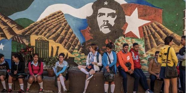 Cuba, un estado policial con una tasa de abortos de entre las más altas del mundo
