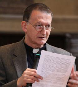 Fallece el P. Luigi Menegazzo, Superior General de los Misioneros Javerianos