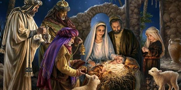 Siete medios espirituales para prepararse para la Navidad