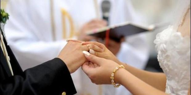 Matrimonio Catolico Disolucion : Los matrimonios por la iglesia en españa no llegan al 30% del total