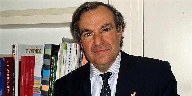 Luis Peral pide al PP que declare como genocidio la persecución de cristianos por parte del Isis