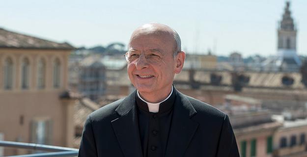 Mons. Fernando Ocáriz nuevo prelado del Opus Dei