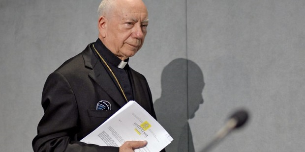 Graves combates doctrinales dentro de la Iglesia