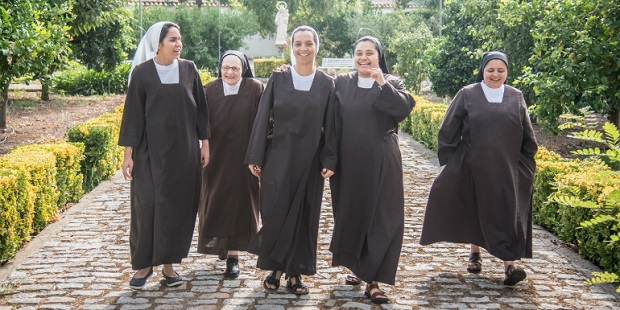 Carmelitas descalzas de Talavera la Real (Badajoz)