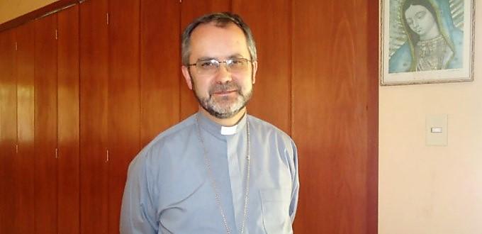 Mons. Bialasik: «Jesús comenzó siendo un embrión que se desarrollaba en el seno de la Virgen María»